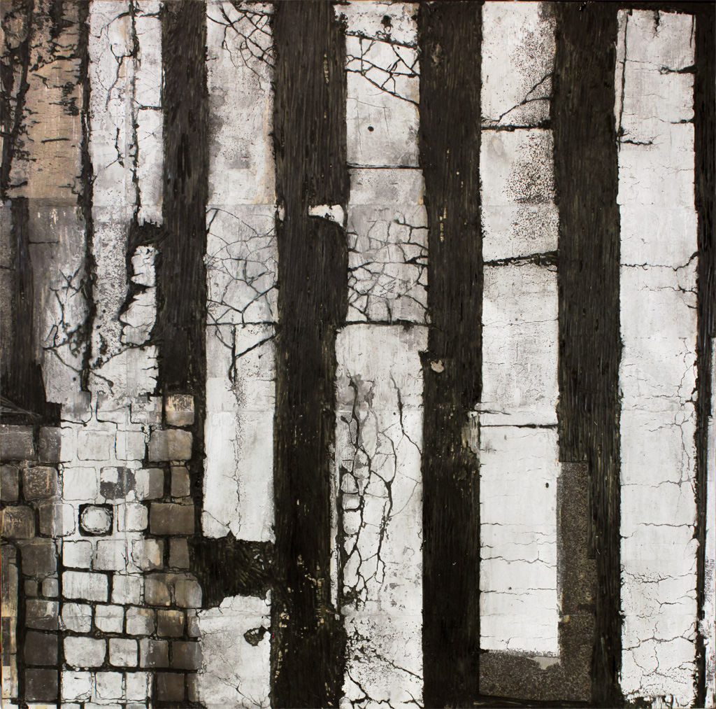 zebra mintázatokat ábrázoló grafika